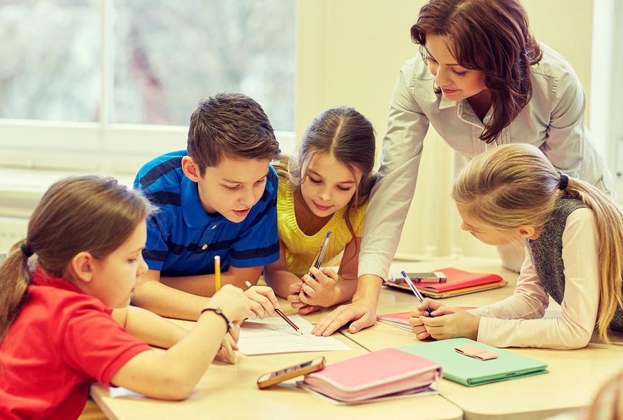 Job of the Future: Teacher
