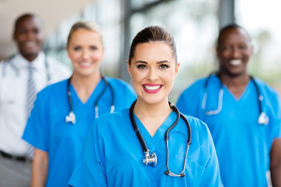 Future Jobs- Nurse