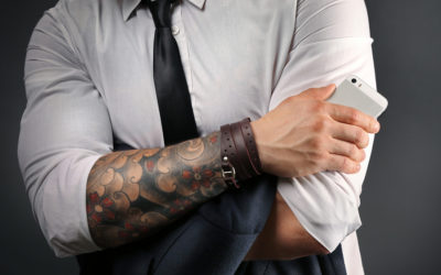 Interview Taboo: Tattoos on a Job Interview