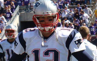 Super Bowl LI: It Ain't Over Until Tom Brady Sings