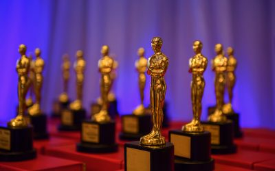 Oscars 2017: Interviewing is Acting