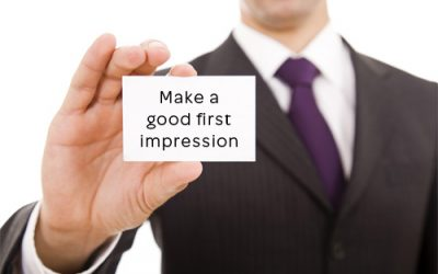 25 Incredible First Impression Biases (Infographic)