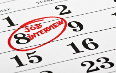 Preparing for Your First Interview: Tips and Tricks for the High School Senior