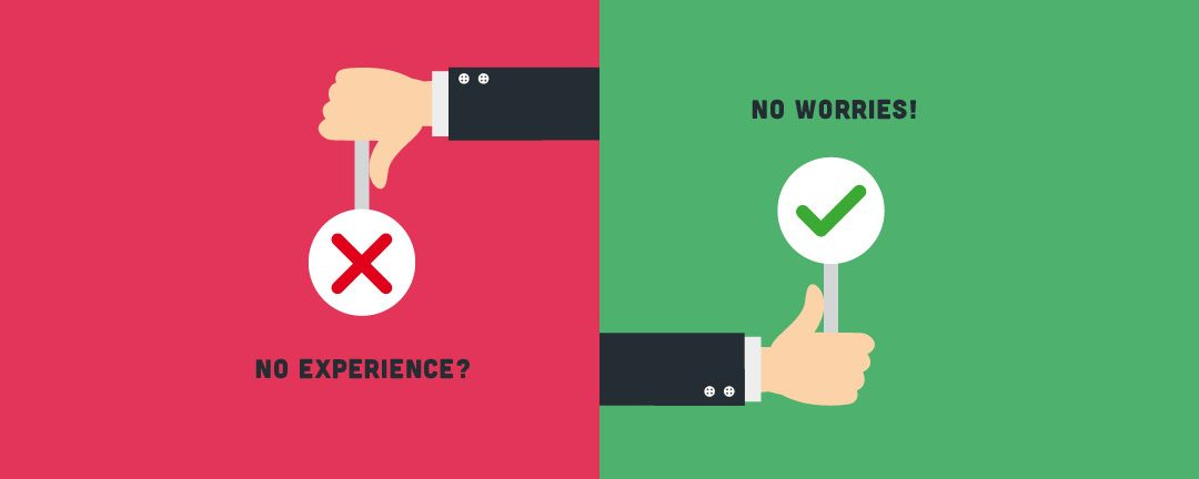 8 Tips to Landing a Job with Little to No Experience